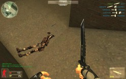 MAT: Mission Against Terror - Free to Play Online FPS Game Review and Download