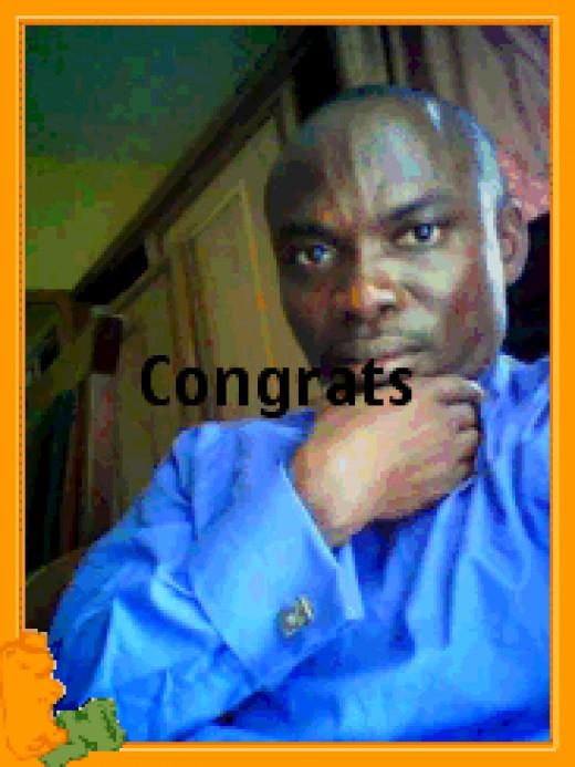 Fr Kenneth Evurulobi