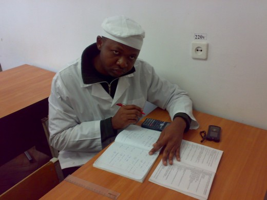 Dr. Elenga Gift