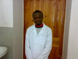 Dr. Ojiemu Jephthah