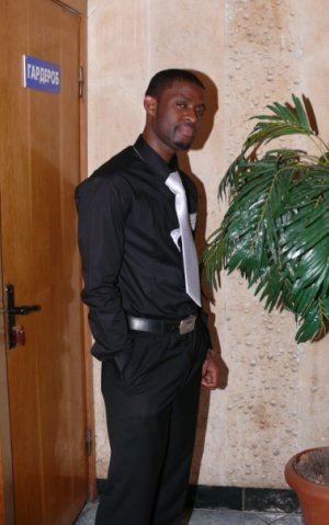Dr. Onyekwere Kingsley Chinomso