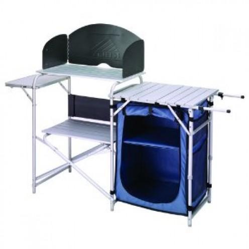 Kelty Basecamp Kitchen (Slate Blue)