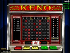 Playing Video Keno Machines-Tips