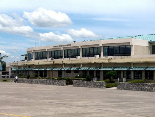 GenSan International Airport