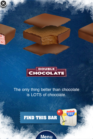 Klondike Double Chocolate