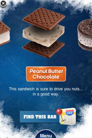 Klonidike Peanut Butter