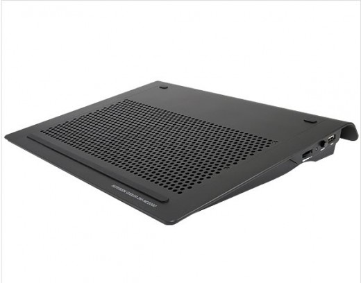 Zalman NC2000 Quiet Notebook Cooler