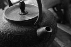 Why do tea kettles make noise?