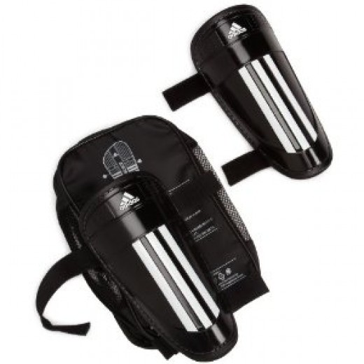 Adidas Adi Club Soccer Shin Guards Pic from Amazon