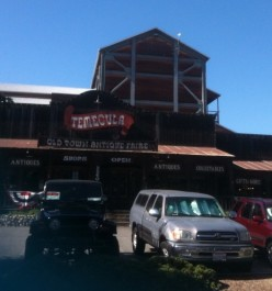 Antique Stores in Temecula California