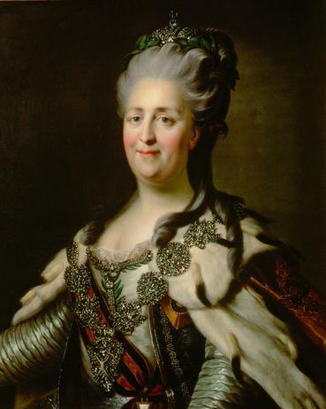 Public domain photo of portrait by artist Johann-Baptist Lampi the Elder (17511830) Photo courtesy of WikiPedia.org ( http://en.wikipedia.org/wiki/File:Johann-Baptist_Lampi_d._%C3%84._007.jpg )