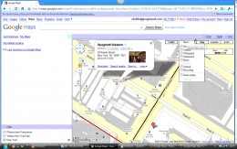 Google Map Infowindow for Wikipedia Marker
