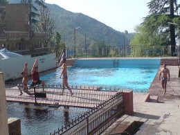 Taking a weekend long vacation in mcleodganj near delhi - Hotels in dharamshala with swimming pool ...