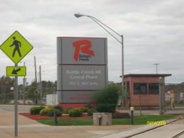Ralston Foods