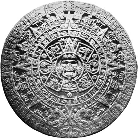 Mayan calendar: accurate from August 11th, 3114 BC to December 21st, 2012 AD