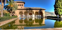Spain's Top Attraction - Alhambra Palace