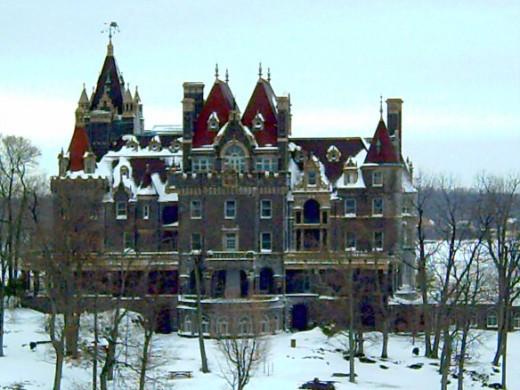 Boldt castle (IAA)