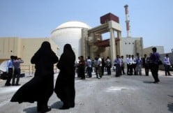 Computer Worm Stuxnet Hits Nuclear Plant in Iran
