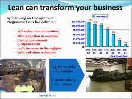 Outsource Overseas or Improve Processes?