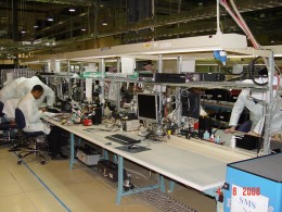 Outsourcing Production Overseas