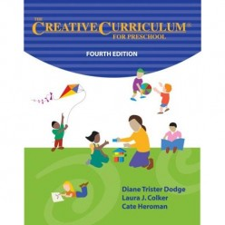 Creative Curriculum Lesson Plans