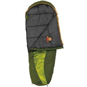 Eureka Grasshopper Kids 30-Degree Sleeping Bag