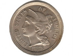 A History of the United States Nickel