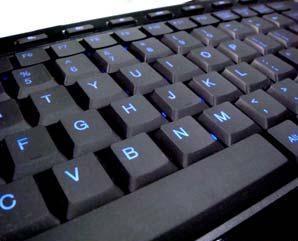 Today we're NOT looking at affordable lighted keyboards, we're going to look at the BEST!