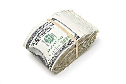 Small Busiess Loans: BoeFly and Biz2Credit.  Borrow money for a small business.