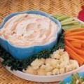 Quick fix items are becoming such a way of life I just wanted to share my Ranch Hummus recipe with you.