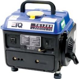ETQ TG1200 1,200 Watt 2 HP 2-Cycle Gas Powered Portable Generator