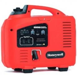 Honeywell HW2000i 2,100 Watt 125cc 4-Stroke Gas Powered Portable Inverter Generator (CARB Compliant)
