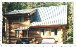 Cabin at Lakedale