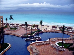 Cancun, Mexico:  A Fun Vacation Itinerary