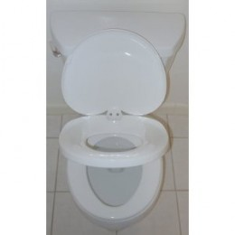 Xpress Trainer Pro Family Toilet Seat