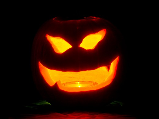 Have fun with harmless pranks this Halloween
