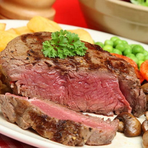 how to best cook steak