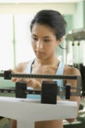 Weight loss is the first step in preventing metabolic syndrome if you're overweight!