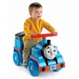 Power Wheels Thomas the Tank Engine Lil' Quad