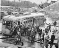 Chicago's Trolley Disaster - The Green Hornet