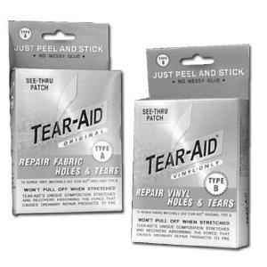 NRS Tear-Aid Patch