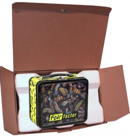 The Open Box can be a real can (or lunchbox) full of worms!