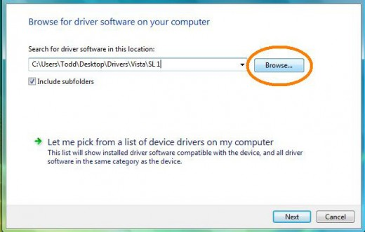 Device drivers can cause major headaches!