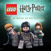 Lego Harry Potter Years 1-4 Walkthrough Part 11: Chamber of Secrets, Tom Riddle's Diary
