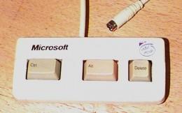 The ultimate Windows Keyboard.