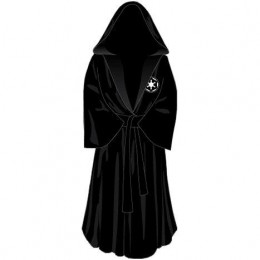 Darth Maul Bath Robe?