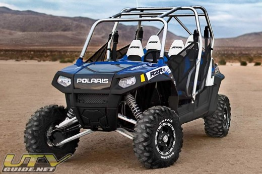 The Polaris RZR 4