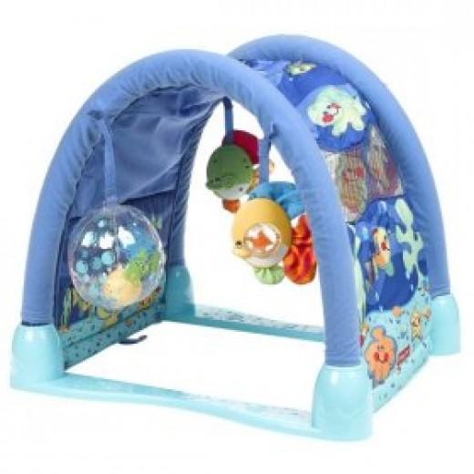 Fisher Price Toys Recall 2010