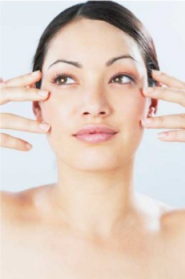 Blepharoplasty is a fancy name for eyelid surgery