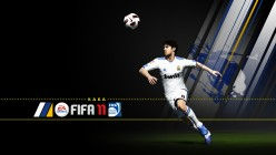 Best Fifa 11 Team is Real Madrid